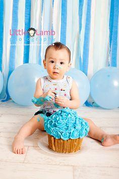 baby cake smash - Google Search