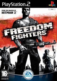 Freedom Fighters (PS2) Electronic Arts https://www.amazon.co.uk/dp/B00008HCPI/ref=cm_sw_r_pi_awdb_t1_x_KgPrAb1RAZ22J