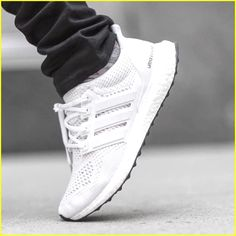 half off e117d c1a8d Great Sneakers Review Running Shoes For Men, Adidas Boost White, Adidas  Boost Mens,