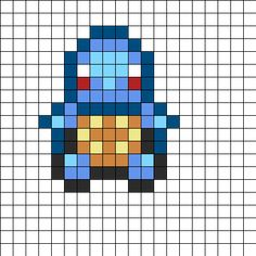Search Results: Pokemon Bead Patterns Perler Bead Pokemon Patterns, Hama Beads Pokemon, Melty Bead Patterns, Perler Bead Templates, Pearler Bead Patterns, Beading Patterns, Kandi Patterns, Pyssla Pokemon, Pokemon Craft