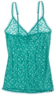 We love lace for layering! @Jan Wilke Russell-Snider Eagle Outfitters #aerie