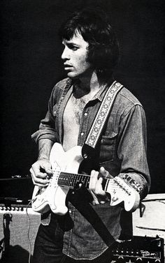 Ry Cooder...  American Musician
