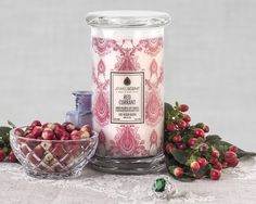A candle with a prize piece of jewelry in it... Um OK! Cool idea, would make for a fun gift for a secret santa.