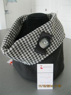 Création, Cache-Cou Boutique en ligne: foulcreation-etc.ca/boutique