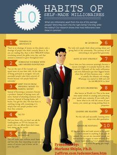 Self Development, Personal Development, Inbound Marketing, Affiliate Marketing, Email Marketing, Marketing Ideas, Digital Marketing, Leadership, Self Made Millionaire