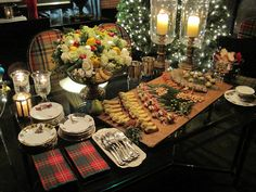 "the adventures of tartanscot™: ""A Highland Christmas . . . """