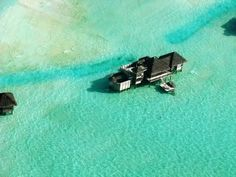 It's the first house on the...sand bar? >> best address ever! :)