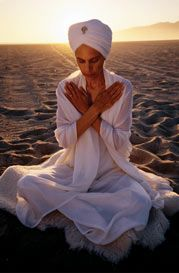 Gobinda Hari Mantra for Security and Self Healing