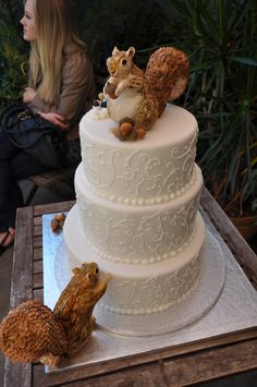 I'm going to make this for your vow renewal wedding