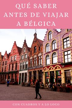 Descubre la información necesaria para planificar tu viaje a Bélgica. Human Settlement, Land Use, World Traveler, Where To Go, Costa, Transportation, Places To Visit, Ads, Humor