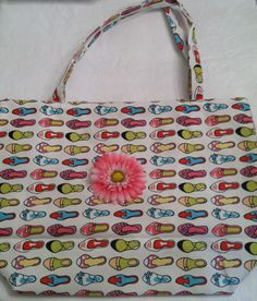 summer large totes! great for camp & sleep overs