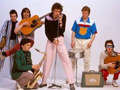 Don't like Mondays? Neither do the Boomtown Rats (VIDEOS) - IrishCentral.com