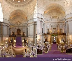 San Francisco City Hall Weddings Wedding Mc Ballroom