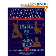 Feldenkrais exercises are known to be a very gentle and effective way to relieve neck and back pain as well as other musculoskeletal discomforts. This book has a series of fun and effective exercises to follow and experience.