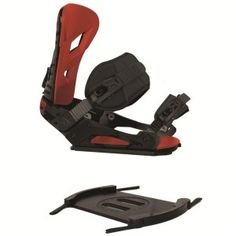 Snowboard bindings by Bon Hiver are being recalled.