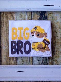 Rubble Big Bro