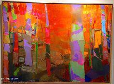 EXPLORATIONS by Geri deGruy