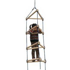 Swing-N-Slide Triangular Rope Ladder Set Swing-N-Slide http://smile.amazon.com/dp/B00E0HG6WK/ref=cm_sw_r_pi_dp_fjlwwb1P5D9HD