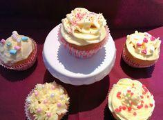Törtchenbäckerei - Backen, verzieren und genießen: Fanta- Cupcakes