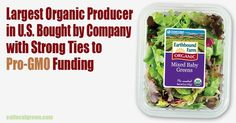 The massive Earthbound Farm organic produce corporation is expected to be sold to the WhiteWave Foods Company in a $600 million deal that has raised the eyebrows of organic consumers and advocates across the country. Find out why...
