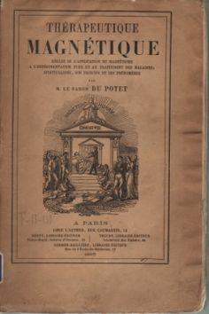Esoterismo: Thérapeutique Magnétique Cover, Books, Libros, Book, Book Illustrations, Libri