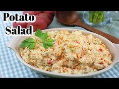 World's BEST Potato Salad Recipe: How To Make Delicious Potato Salad - YouTube