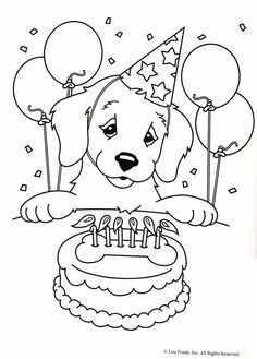 11 Best Puppy Coloring Pages Images Coloring Pages For Kids