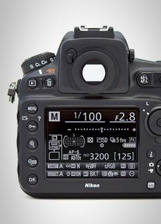 Guide: Nikon D810 Experience