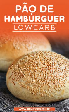 Receitas Low Carb g orange hotel - Orange Things Low Carb Burger, Low Card Meals, Confort Food, Low Carb Cheesecake Recipe, Low Carb Dinner Recipes, Low Carb Diet, Chef Recipes, Different Recipes, Dieta Low