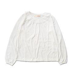 SINDEE 15A/W 「Gentle Lace Top」