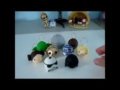 Darth Vader (STAR WARS) PARTE 2 - (Canal Aula de Biscuit) - YouTube