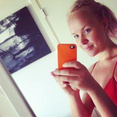 Sara Parikka - Salkkarit Peppi Instagram kuvat