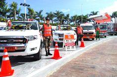 Disponen reforzar las rutas de los aeropuertos - El Caribe