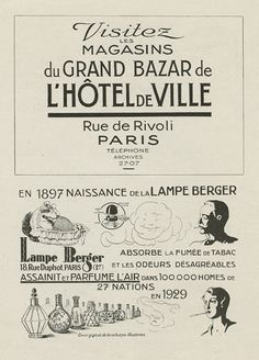 The legendary Folies Bergère