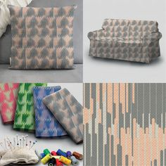 Fabric_geometric - Cod. 07