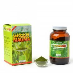 Green magma biologico - Loveat!© - #We_Loveat -http://www.loveat.es/tipo_tienda/all-products/
