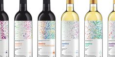 """See how an ordinary piano was transformed into """"the labelmaker"""", connecting  colors and music to launch a new bottled wine brand """"vismino""""."""