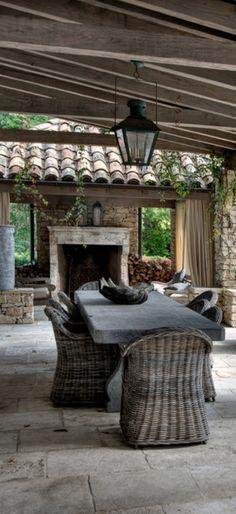 tuscan dreams