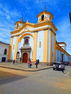 Popayan Colombia. Travel Around The World, Around The Worlds, Colombia Travel, South America, Columbia, Photograph, Country, Architecture, American