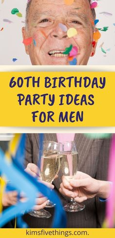 Top 20 Birthday party ideas for men in 2020 decorations and supplies. Party ideas for Dads, Grandpas, Brother and Uncles. birthday party plates and napkins. 60th Birthday Gifts, Birthday Parties, Party Bags, Party Favors, Party Plates, Backdrops For Parties, Gag Gifts, Inspirational Gifts, Party Supplies