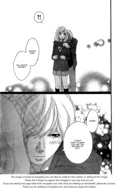 Ao Haru Ride 33 lets take a moment and just....Holy crap O.O
