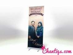 Bunting kahwin -1