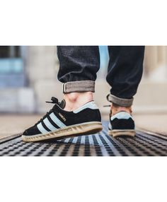 9 Best adidas hamburg men's trainers images | Men sneakers