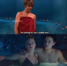 I could not breathe this is hilarious - Riverdale Memes Riverdale Quotes, Bughead Riverdale, Riverdale Funny, Riverdale Betty And Jughead, Zack Y Cody, Riverdale Cole Sprouse, Riverdale Characters, Riverdale Aesthetic, Cw Series