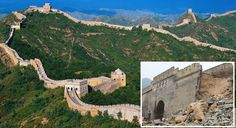 10 interesting facts about the Great Wall of China you probably didn't know - Living + Nomads – Travel tips, Guides, News & Information! China Facts, Cool Science Facts, 10 Interesting Facts, Confederate Flag, Most Beautiful Animals, Great Wall Of China, Seven Wonders, Ronald Reagan, Lost City