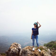 Hiking casual style - ootd styles