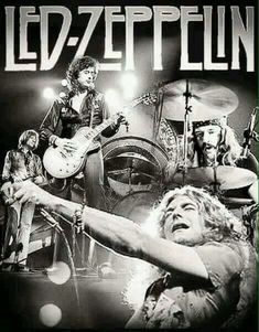 Led Zeppelin- truly inspiring but somewhat overrated Led Zeppelin Poster, Arte Led Zeppelin, Led Zeppelin Concert, Led Zeppelin Live, Robert Plant Led Zeppelin, Logo Led, Heavy Metal, Rock And Roll Quotes, Band Wallpapers