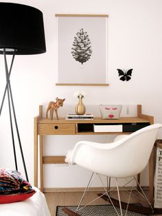 Office Desk, Shopping, Furniture, Home Decor, Homemade Home Decor, Desk Office, Desk, Home Furnishings, Interior Design