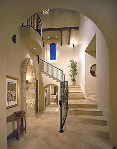 Jon Luce Builder - Tour Homes - Interiors Stairs, Homes, Interiors, Mansions, House Styles, Home Decor, Stairway, Houses, Decoration Home