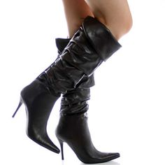 Pointy shoes for women  | Womens Boots